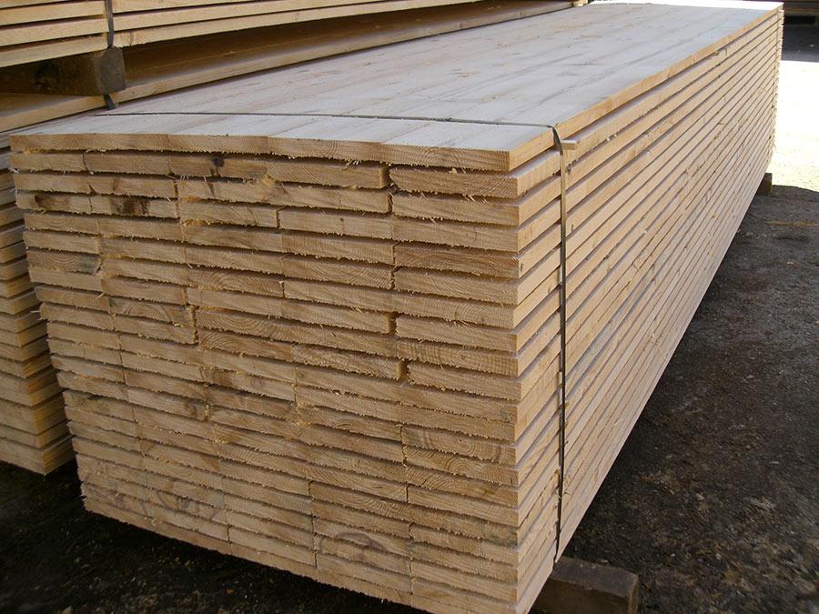 Legno per imballaggio morali e tavole di vario spessore - Tavole di legno per edilizia ...