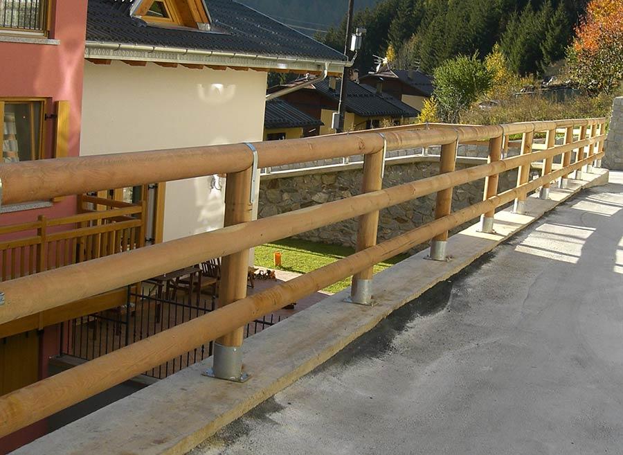 Steccato Per Giardino : Steccato in legno di colore bianco per giardino cm